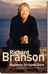 richard branson business stripped