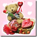 True Love Valentine Hamper 300x300