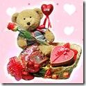 True Love Valentine Hamper 300x300