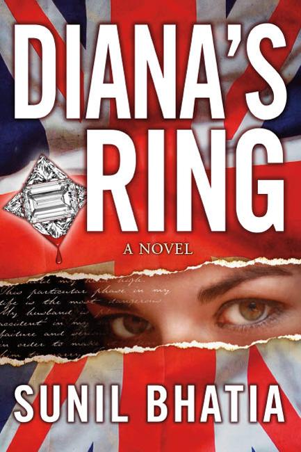Diana's Ring - Sunil Bhatia