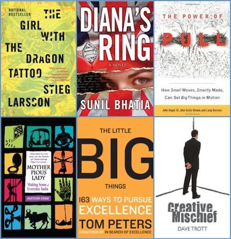 books 2011