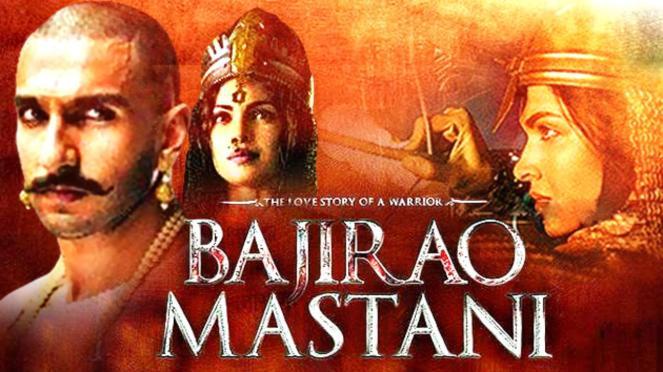 Bajirao Mastani Film Review